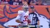 49ers vs. Broncos 1st Half Highlights