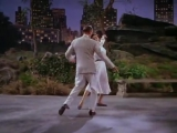 Ружена Сикора - Звёздный свет. Ролик Фред Астер и Сид Чарисс - танцуя в темноте