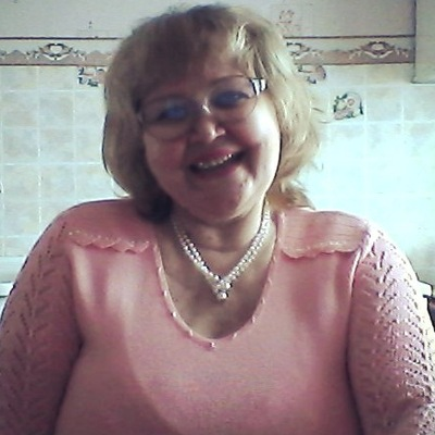 Наташа Коркина, 20 мая 1954, Абакан, id203036208