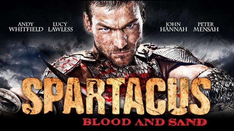 Спартак: Кровь и песок (18) Сезон 2 Серия 1