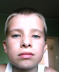 Яша Адамек, 10 декабря , Москва, id207797098