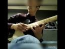 Домофон на гитаре