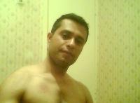 Basir Hamdard, 13 июля 1992, Донецк, id180523625