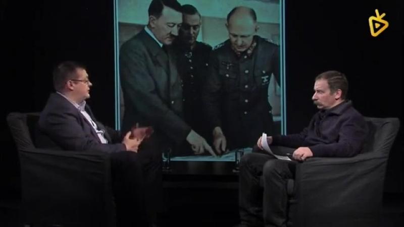 От Вислы до Одера..История самого масштабного наступления РККА в 1945 г