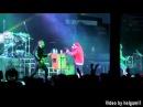 18,11,13 Concert Limp Bizkit in Omsk.
