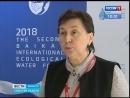 Интервью с председателем комитета по туризму Торгово-промышленной палаты Восточной Сибири Мариной Григорьевой