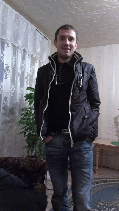 Вадим Кириллов, 4 марта 1986, Витебск, id30138047
