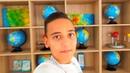 Моя НОВАЯ Школа РУМ ТУР Встретил ЗВЕЗДУ в Школе VLOG Morning Routine Первая НЕДЕЛЯ