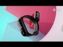 Xiaomi Mi Band 3 Intro - Challenge Together