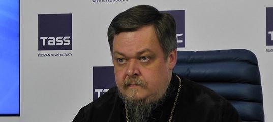 Гомосексуальные скандалы в раскольничьих церковных юрисдикциях