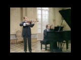 Henryk Szeryng - rare live Bach Chaconne (Moscow 1961) 1 Of 2