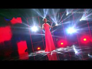 Aminata - Love Injected (Latvia) 2015 Eurovision Song Contest Евровидение 2015 Латвия