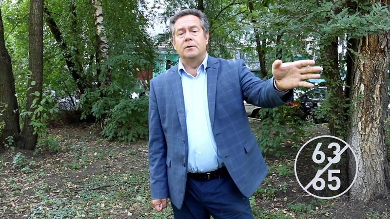 Николай Платошкин о Собянине: дорога в никуда