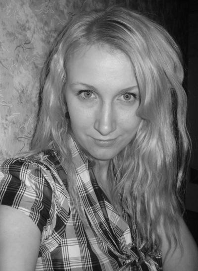 Татьяна Новик, 25 августа 1986, Минск, id4588417