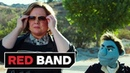 The Happytime Murders Red Band Exclusive Trailer 2018 Melissa McCarthy Brian Henson Ben Falcone
