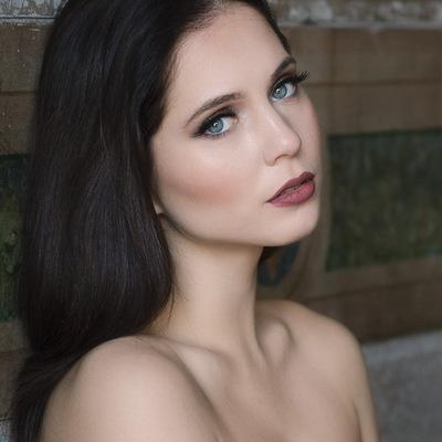 Карина Костенко