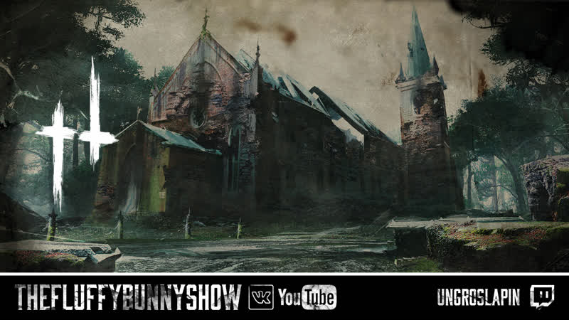 | Hunt: Showdown (Horrors of the Gilded Age) | 1080x60 |