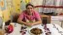 Рецепт от Ирочки!Утка с квашенной капустой!Гульназ поет😊Кабан подпевает👍 ляпы😊
