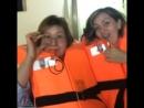 Аварийно спасательная репетиция на судне проведена 😎😎😎 ну мы же не можем спокойно😂😂😂😂😂😜😜