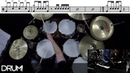 Groove Analysis: Lars Ulrich