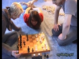 chess bondage