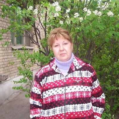 Нина Нестерова