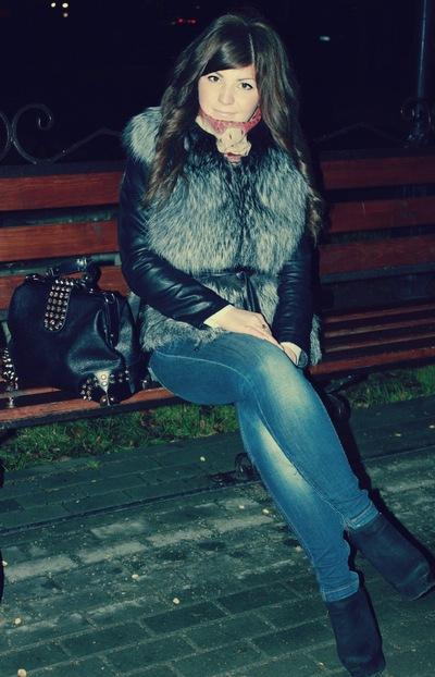 Марина Карпач, 24 марта , Барнаул, id129397800