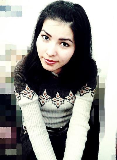 Madina Temirova, 11 октября 1993, id226306417