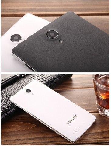 VKworld VK560 станет самым дешёвым смартфоном на MediaTek MT6735