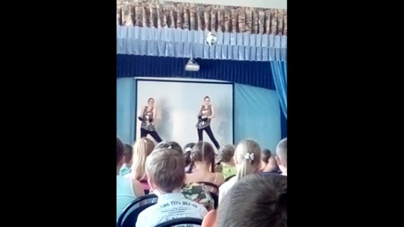 Танц группа РИТМ часть вторая