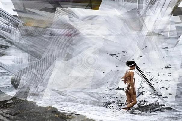 Художник Sabato Visconti. Сабато Висконти (Sabato Visconti) бразильский художник и фотограф. Увлекается фантастикой, бразильскими сериалами, игрой на пианино и разговорами о