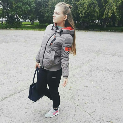 Марина Ярмолинец