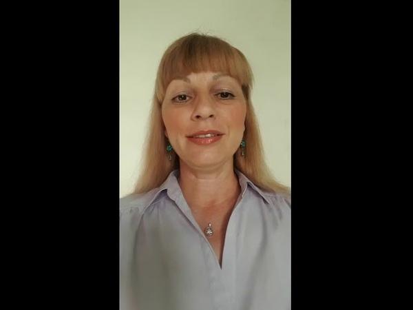 Галина Бельченко - Отзыв о Школе Библейских Миллионеров БПУФ 2 0