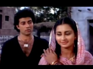 Bol Do Meethe - Sunny Deol, Poonam Dhillon - Sohni Mahiwal - Bollywood Romantic Song