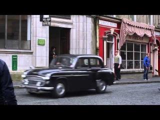 Съёмки фильма «Бруклин» в Эннискорти, Ирландия (31 марта)
