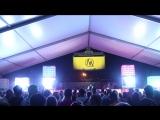 Miss Monique @ MRPL Fest (Mariupol, Ukraine)