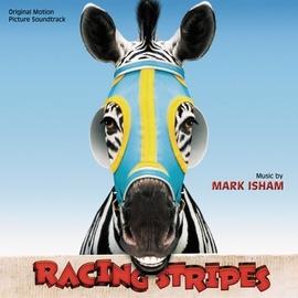 Mark Isham альбом Racing Stripes