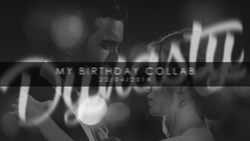 ○ MULTIFANDOM ○ DYNASTY ○ [my birthday collab 2018]