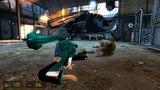 Half-Life 2: Episode 2 ending: Miku's dad dies