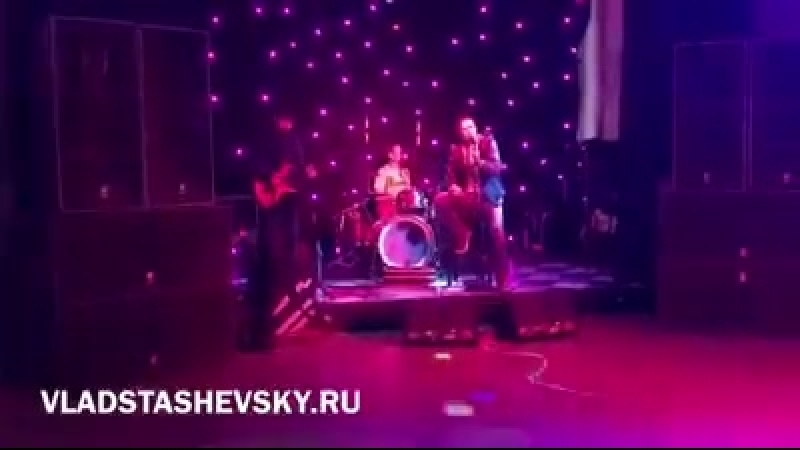 Репетиция в г.Астана