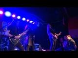 Sirenia - live - 28.02.19 - Hamburg - Indra Club - Part II