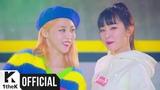 Moonbyul (MAMAMOO) - SELFISH (Feat. Seulgi of Red Velvet)