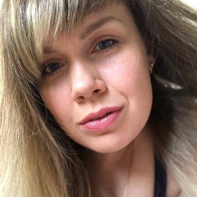 Елена Механникова