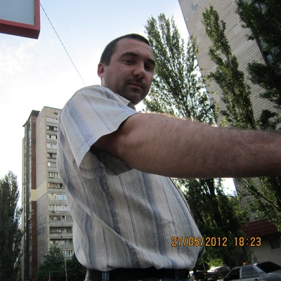Юра Перекупка, 6 июня 1981, Киев, id199582057