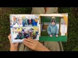обзор самой популярной книги для выпускников детских садов