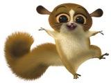 Мадагаскар 2 Побег в Африку  на русском языке  Madagascar 2 Escape to Africa new serias, часть 10