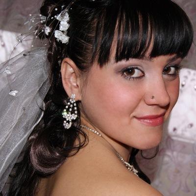 Людмила Петренко(потапова), 1 сентября 1988, Тамбов, id135983471