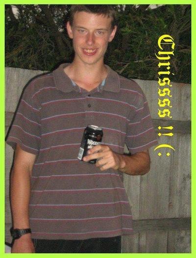 Chris Langley, 9 августа 1991, Янаул, id180666597