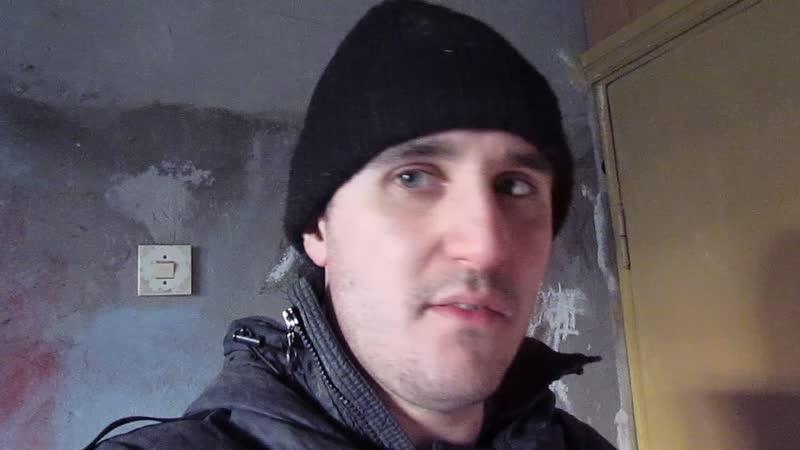 Эльдар Богунов еле дошел домой и рассказывает про арбузы!