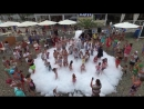 Сделал видеоролик для пляжа Чайка посёлок Лазаревское